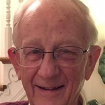 "Gerald B. ""Jerry"" Dentinger"