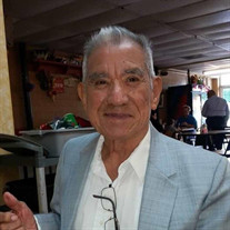 Joe A. Canedo