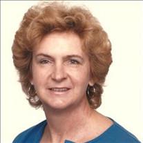 Charlotte Sue Crain