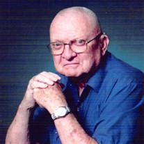 Albert G. Thayer