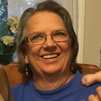 Marcia J. Colwell