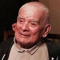 Arturo Calvo
