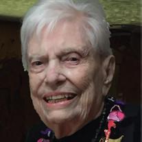 Mrs.  Ouida Gill Walker
