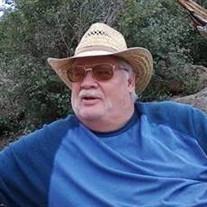 """Gerald """"Gerry""""  W.  Rannells"""
