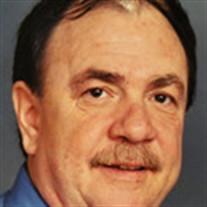 Mr Daniel Joseph Lindsley, III