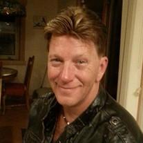 Mr. Steven Ronald  Stack of Fox River Grove