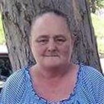 "Nancy ""Beth""  Ravenscroft Eaden"