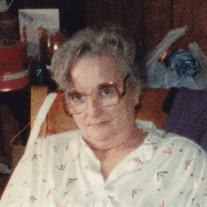 Lorraine Ardis Anderson
