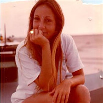 Patti Elaine Moore