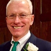 Mr. Peter Robertson Houser