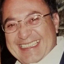 Larry Gene Estrada