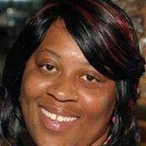 Monique L. Johnson