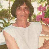 Roberta  Mariana (Ripoli) Nye