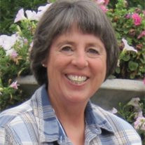 Judith  Ann Marinel