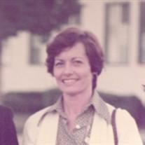 Catherine  Ann Barnes