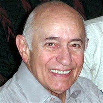 Russell  Joseph LeBlanc