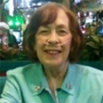 Linda  Elizabeth Diaz