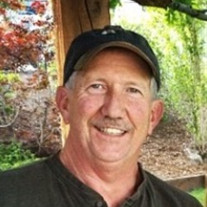 Scott  Forrest Hoote