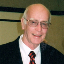Frederick  Bracey Fitts Sr.