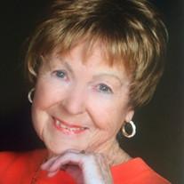 Mae  Frances Domhoff
