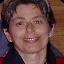 Jean  Ester (Lammay) Stevens
