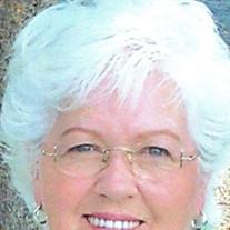 Judith  Arlene Dyer