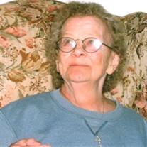 Joyce  Elaine Yacob