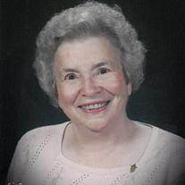 Catherine  Louise Brydels Turner