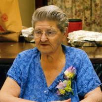 Bonnie B. Mizner