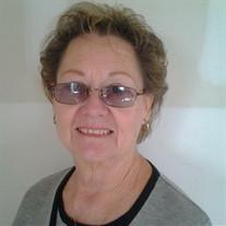 Doris Ann Hallam