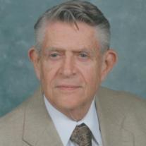 Joseph (Dr.Joe)  Carl Barnett Jr. M.D.