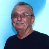 Richard Anthony McNulty
