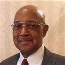 Louis Wheeler Sr.