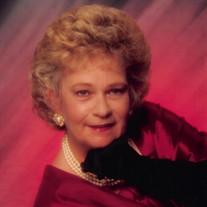 Penelope Pearl Keith