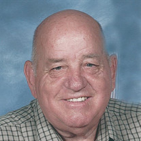 Kenneth Wayne Lamb