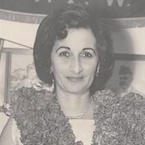 Gladys Saraphine  Braine