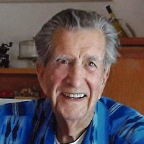 Roy H. Bateman