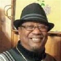 Rev. Don Levander Robinson Sr.