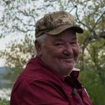 Larry Dean Sanders