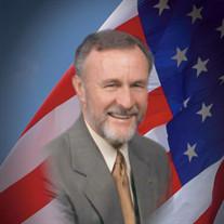Billy Joe Joyce