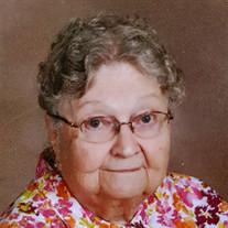 Shirley Ann Sikora