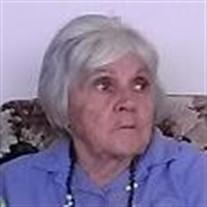 Evelyn  Lorraine Atkinson