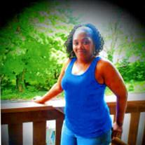 Ms. Pamela Michelle Mabry