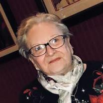 Josephine M. Reszel