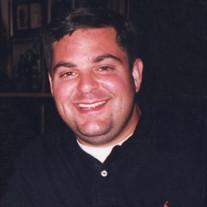 Troy Douglas Campbell, Jr.