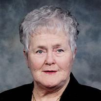 Marion Waldon