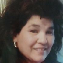 Brenda Martinez Reyes