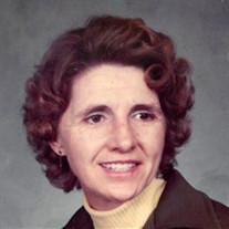 Marie Peeler