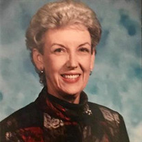 Charlene Harrison English