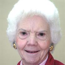 Virginia Eskridge Coble